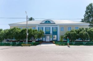 Сабинский краеведческий музей