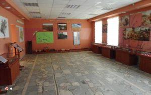 Историко-краеведческий музей Черемшанского района