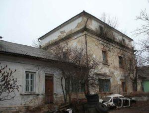 Жилий будинок Яна Замойського