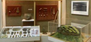 Экспозиция Сычевского краеведческого музея