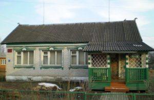 Холм-Жирковский краеведческий музей