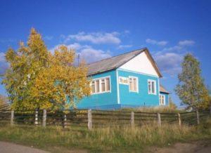 Национальный музей Удорского района