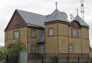 Новодугинский краеведческий музей