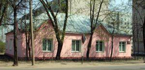 Сафоновский краеведческий музей