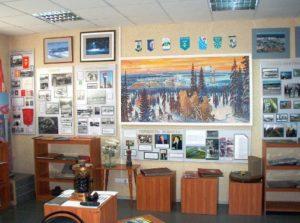 Историко-краеведческий музей города Усинка