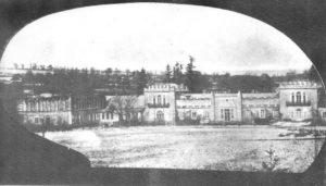 Палац у Джурині