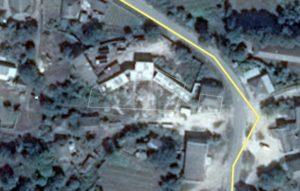 Сучасний супутниковий знімок