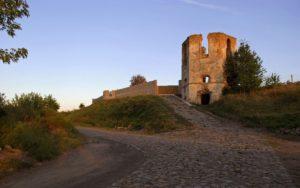 Башта замку