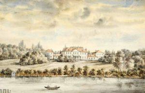 Картина Наполеона Орди