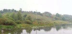 Городище у Станишівці