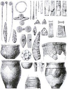 Сосницкая культура