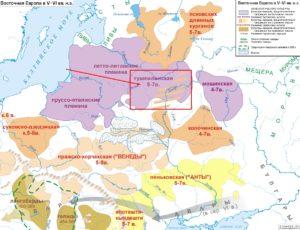 Тушемлинская культура