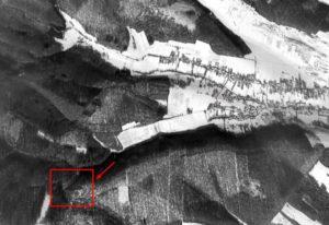 Супутникова фотографія