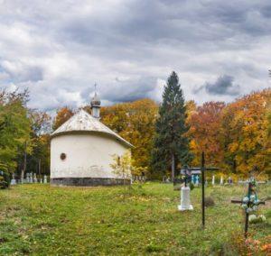 Церква святого Дмитрія