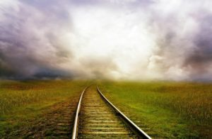 Залізничний шлях