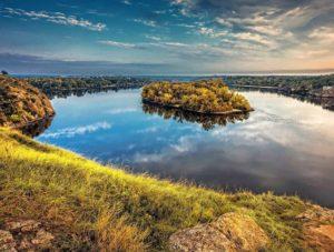Острів Байда (Мала Хортиця)