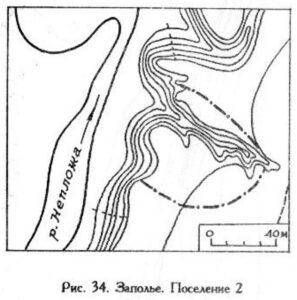 Поселение 2 у села Заполье