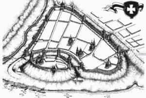 Середньовічний Гомель