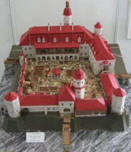 Бихівський замок